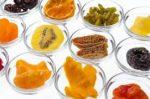 ドライフルーツと乾物土産