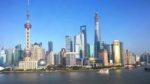 上海ひとり旅ぶらぶら街歩き