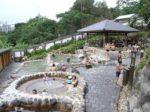 台湾北投の温泉と食べ歩き
