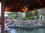 おすすめ台湾の四重渓温泉