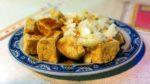 台湾グルメ臭豆腐の作り方