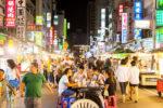 台湾は飲食店評価が厳しい