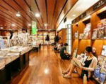 台湾誠品書店敦化店が人気