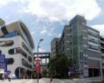 台北の電気街「光華商場」