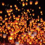 台湾ランタン祭り台湾燈會