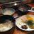 奄美大島「鶏しん」の鶏飯