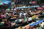 タイ旅行ベスト3つの季節