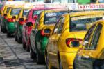 バンコクのタクシーが進化